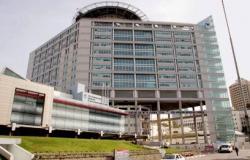 Больница Ихилов